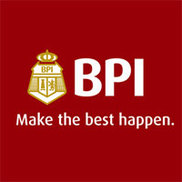 Bank Of The Philippine Islands [BPI] Logo
