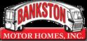 Bankston Motor Homes Logo