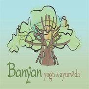 Banyan Yoga and Ayurveda Logo
