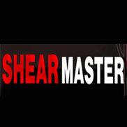 Shear Master Logo