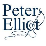 Peter Elliot Logo