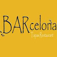 BARcelona Tapas Restaurant Logo