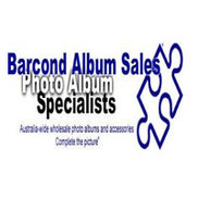 Barcond Album Sales Pty Ltd Logo