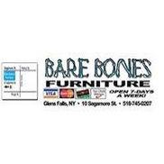 Bare Bones Furniture Clearance Center Logo
