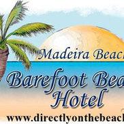 Barefoot Beach Hotel Logo