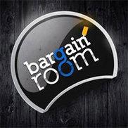 Bargain Room Logo