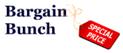 Bargain Bunch Logo