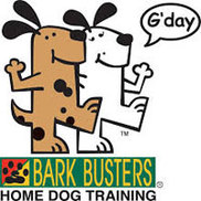Bark Busters Logo