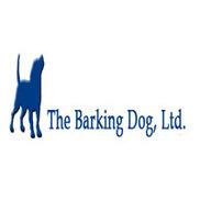 The Barking Dog Ltd. Logo