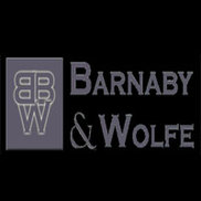 Barnaby & Wolfe, Inc. Logo