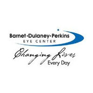 Barnet Dulaney Perkins Eye Center Logo