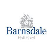 Barnsdale Hall Hotel Logo