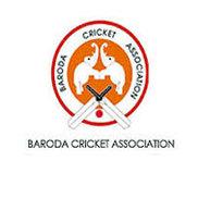 Baroda Cricket Association Logo