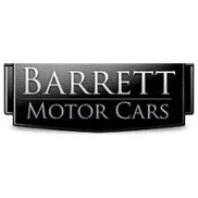 Barrett Motor Cars Logo