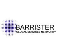 Barrister Global Services Network Logo