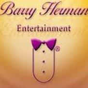 Barry Herman Entertainment Logo