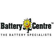 Bartleite Battery Logo