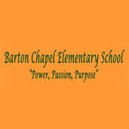 Barton Chapel Elementary School Logo