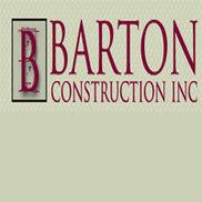 Barton Construction Inc Logo