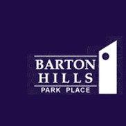 Barton Hills Park Place Logo