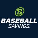 BaseballSavings Logo