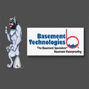 Basement Technologies Inc Logo