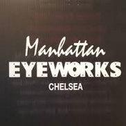 Manhattan Eyeworks Logo