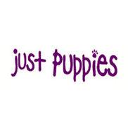 Just Puppies Rockville Logo