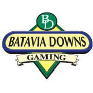 Batavia Downs Gaming Logo