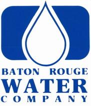 Baton Rouge Water Company Logo