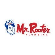 Mr. Rooter Logo