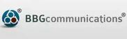 BBG Communications Logo