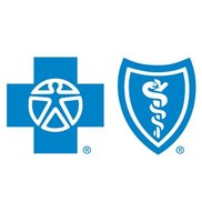 Blue Cross Blue Shield Association [BCBSA] Logo