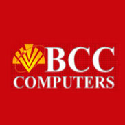 BCC Computers Logo