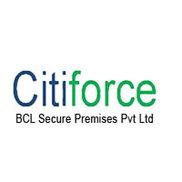BCL Secure Premises Pvt Ltd Logo