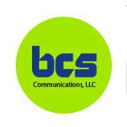 BCS Communications LLC Logo