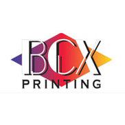 BCX Printing Logo