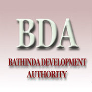 BDA Complex Logo
