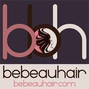 Be Beau Hair Logo