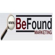 Be Found Marketing Logo