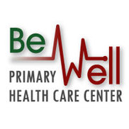 Be Well Primary Health Care Center, LLC Logo
