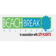 Beach Break Holidays Logo