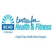 Center for Health & Fitness Logo