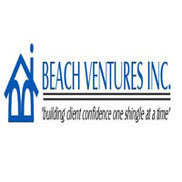 Beach Ventures, Inc. Logo