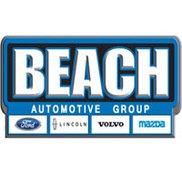 Beach Automotive Group Logo