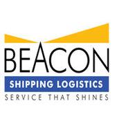 Beacon Shipping Logistics Logo