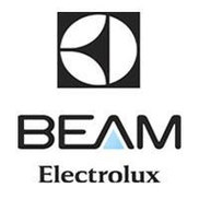 Beam By Electrolux Central Vacuum Systems Logo