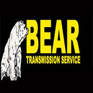 Bear Transmission Service Logo