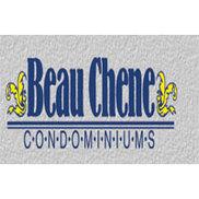 Beau Chene Condominiums, Inc. Logo
