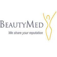 Beauti-Med Logo